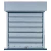 Gear Operated Rolling Shutter
