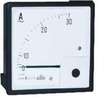 Moving Iron Ammeter