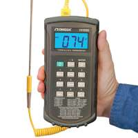Thermocouple meter