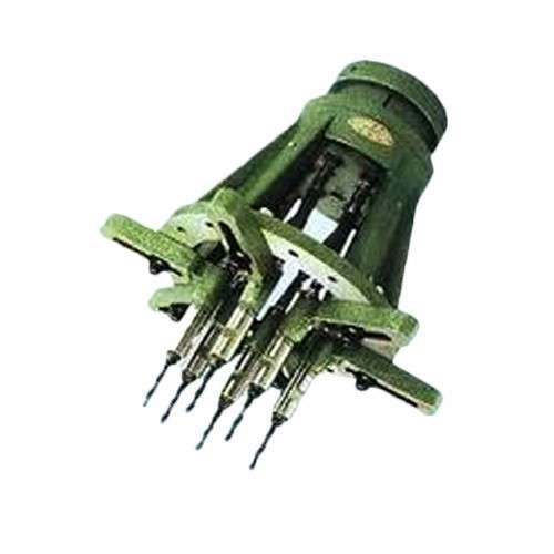 Multi Head Drilling Machine
