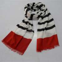 Striped Stole