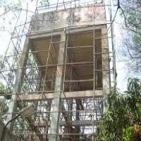 RCC Structure Rehabilitation