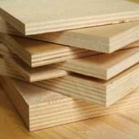 Laminated Veneer Lumber Board