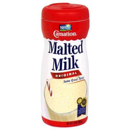 Malted Milk Food