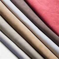 Upholstery Crust Leather