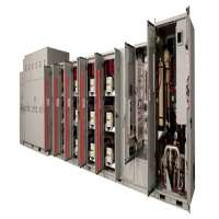 Variable Voltage Variable Frequency Drive