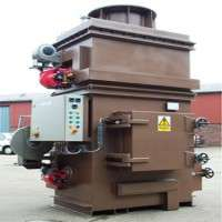 Solid Waste Incinerator