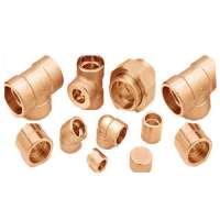 Copper Nickel Fasteners