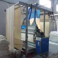 Fabric Shearing Machine