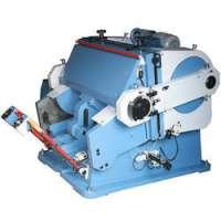 Die Platen Punching Press