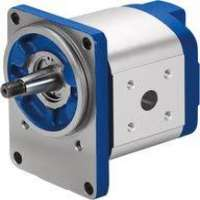 External Gear Motor