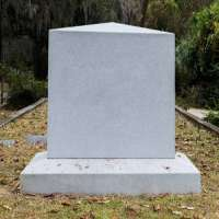 Marble Monument