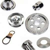 Pulley Parts