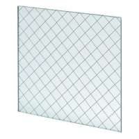 Wire Glass