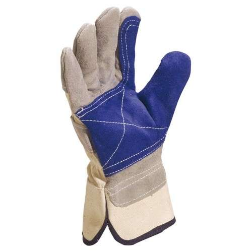 Cow Split Leather Glove