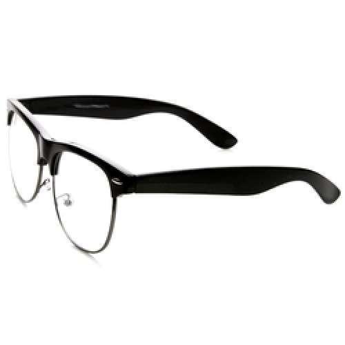 Plastic Eyeglass