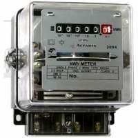 Watt Hour Meters