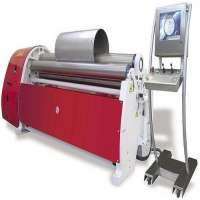 CNC Rolling Machines