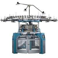 Computerized Jacquard Machine