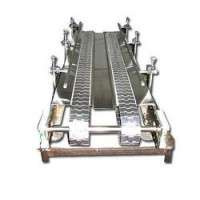 Crate conveyor system