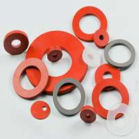 Silicon Rubber Washer