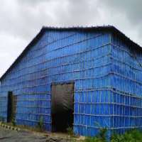Monsoon Shed