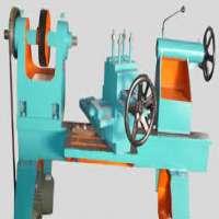 Spinning Rolling Machine