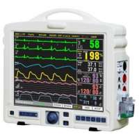 Patient Monitoring Systems