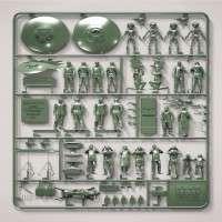 Plastic Models