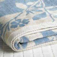 Yarn Dyed Jacquard Towel
