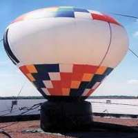 Cold Air Balloon