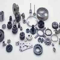 Sintered Alloy Parts