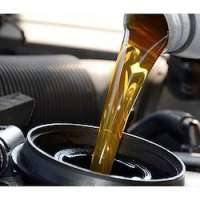 Machinery Lubricants