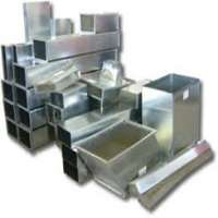Metal Ducts