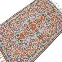 Chain Stitch Carpet