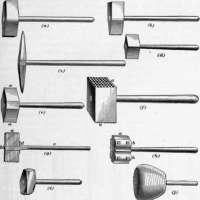 Stone Cutting Tools