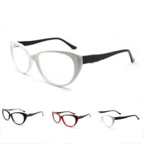 Acetate Eyeglass Frame