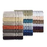 Bed Bath Towels