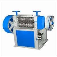 Tube Pointing Machine