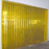 Anti Insect Amber PVC