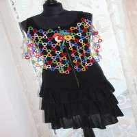Folk Dresses