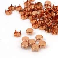 Copper Studs