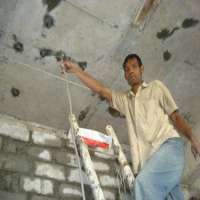 Pressure injection Grouting