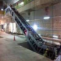 Escalators Installation