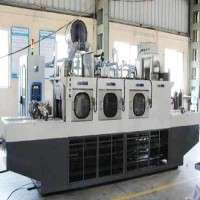 Conveyorised Washing Machine