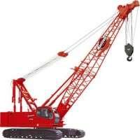 Crane Booms