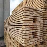 Wood Drying Kilns