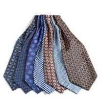 Silk Cravat