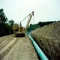Pipelines Trenching