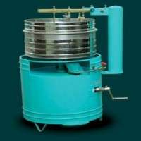 Grain Roasting Machine